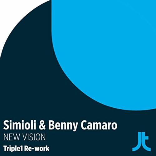 Simioli & Benny Camaro