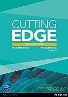 Cutting Edge Pre-intermediate (3E) Student book + DVD-ROM