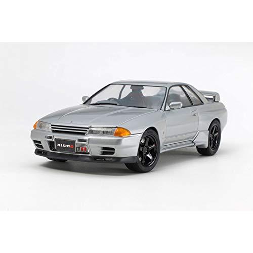 Tamiya Nissan Skyline GT-R (R32) NISMO-Custom