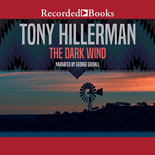 The Dark Wind Audiobook By Tony Hillerman cover art