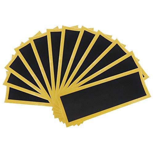 Birllaid Fingerboard Foam Grip Tape,PRO Quality and Cheap Fingerboard Grip Tape,38mmX110mm,12 Pcs