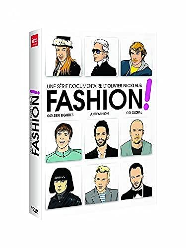 Fashion! [ Origen Francés, Ningun Idioma Espanol ]