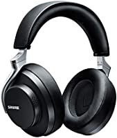 Shure AONIC 50 Wireless Noise Cancelling Headphones, Premium Studio-Quality Sound, Bluetooth 5 Wireless Technology,...