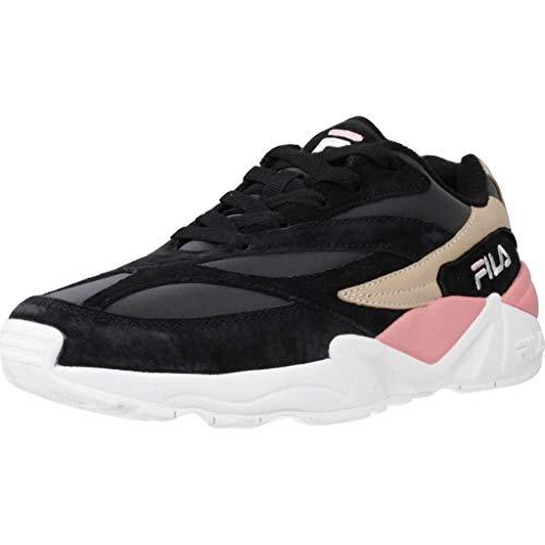 Fila V94m Mujer Zapatillas Negro 41 EU