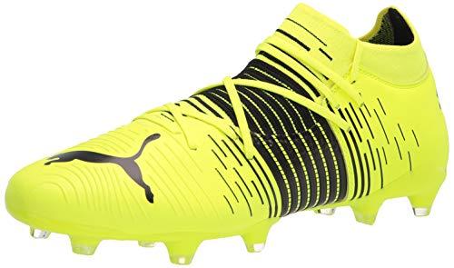 PUMA mens Future Z 3.1 Fg/Ag Soccer Shoe, Yellow Alertpuma...
