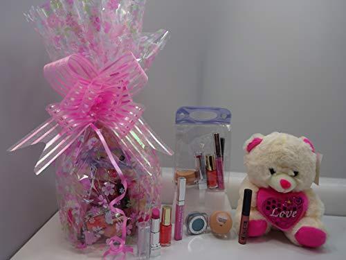 Verkoop ~ koop 1 set 1 gratis make-up sets. Kopen Pantone Universe 24 kleuren oogschaduw palet cadeauset verpakt als geschenk + Get Gift Lipsy London make-up set als geschenk verpakt