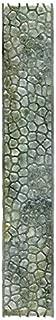 Sizzix 658252 Sizzlits Decorative Strip Die, Cobblestones by Tim Holtz, Multicolor