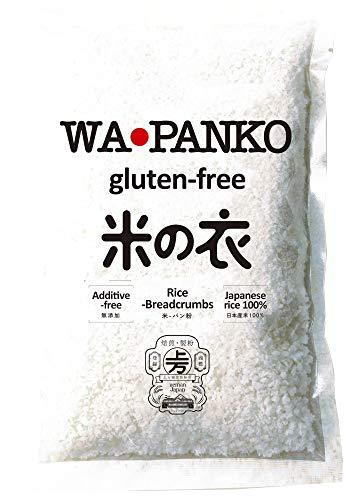 上万糧食製粉所 WA-Panko 200g ×4個