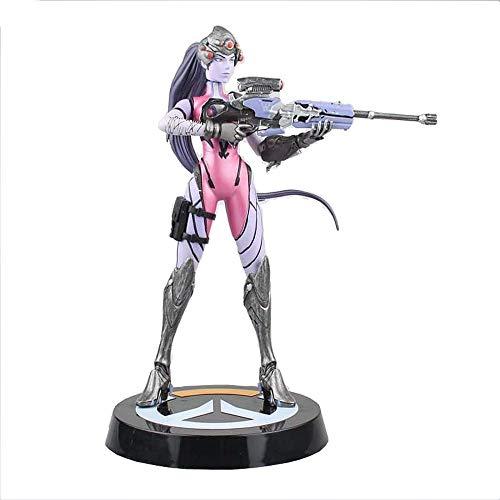 Overwatch Widowmaker Figur ca. 25 cm