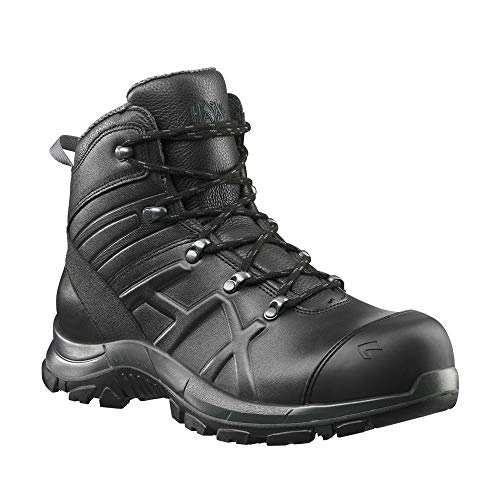 Haix Black Eagle Safety 56 mid 43