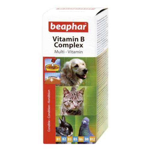 Beaphar vitamine b 50 ML