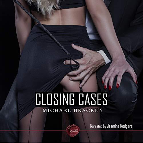 Closing Cases audiobook cover art