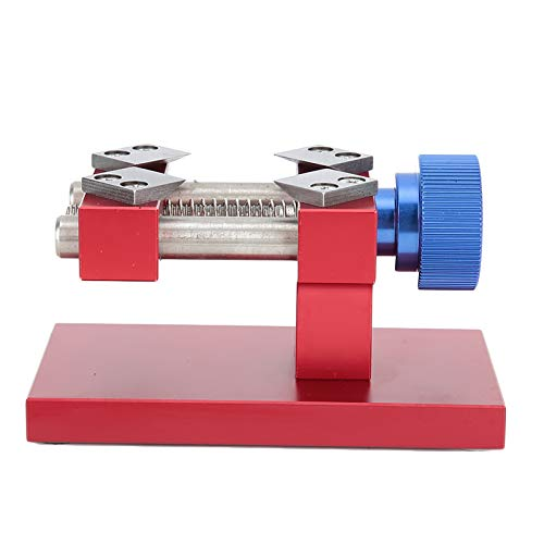 Herramienta de bisel de reloj Herramienta de reparación multifuncional para abrir bisel de reloj