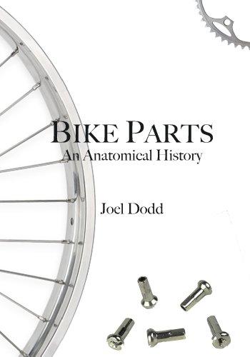 Bike Parts (English Edition)