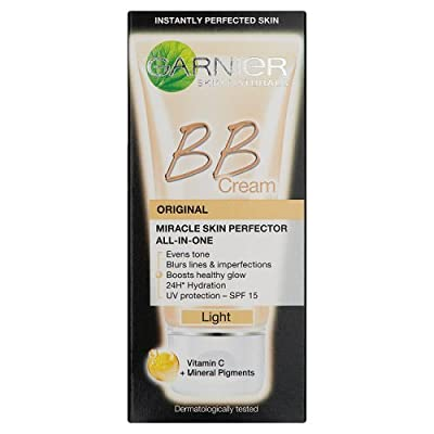 Garnier BB Cream Original Light Tinted Moisturiser 50ml