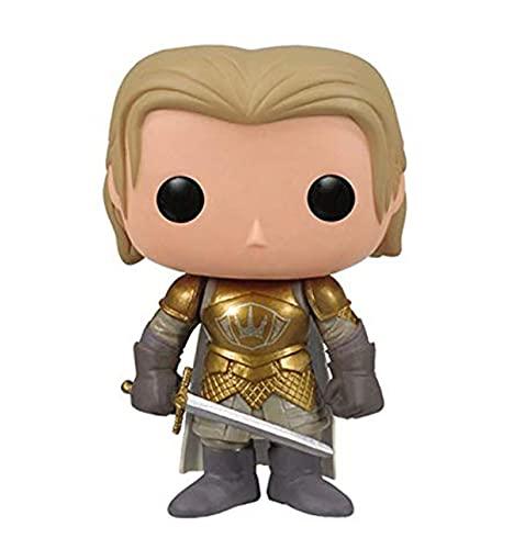 ZOXI Game of Thrones Pop 10Cm Vinyl - Jamie Lannister King Slayer Figure