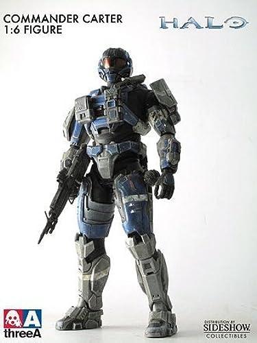 ventas directas de fábrica Comandante Carter Figura de Halo Halo Halo  Entrega directa y rápida de fábrica