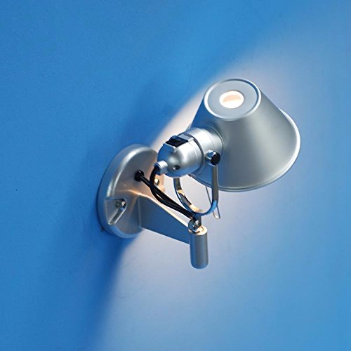 JJZHG wandlamp wandlamp waterdichte wandverlichting kleine wandlamp creatieve nachttafelspiegellamp van het nachtkastje landschap inclusief: wandlamp, stoere wandlampen