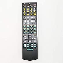 Hotsmtbang Replacement Remote Control for Yamaha RX-V450 DSPAX450 HTR-5940 HTR-5940BL HTR-5740 HTR-5740B HTR-5740S 6.1-Channel Digital Home Theater AV A//V Receiver