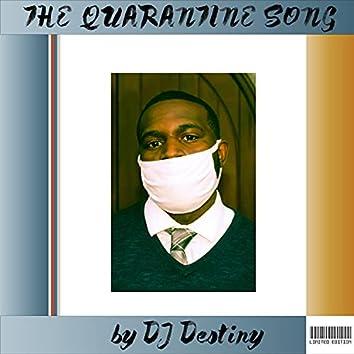 The Quarantine Song
