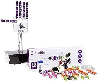 Exploration Series Delux Kit by LittleBits