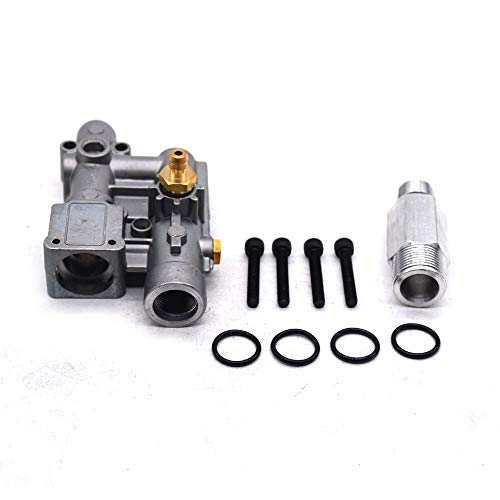 Karbay Pressure Washer Manifold Kit for 16031 190627GS