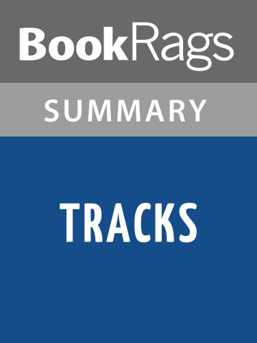 Summary & Study Guide Tracks by Louise Erdrich