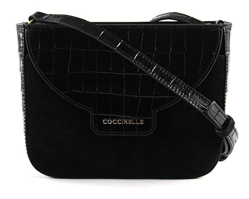 Coccinelle Mini Bag Small Crossbody Noir