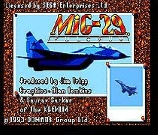 Value★Smart★Toys - Mig - 29 16 bit MD Game Card for Sega Mega Drive for Genesis