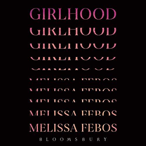 Girlhood cover art