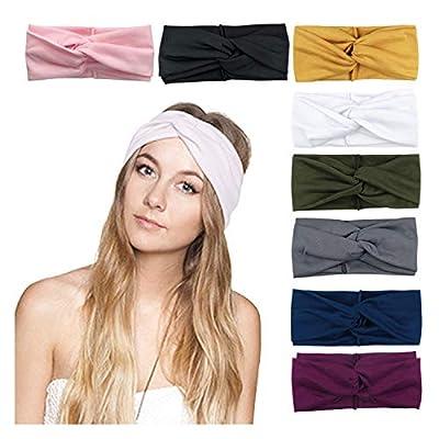 Amazon Com Headbands For Short Hair
