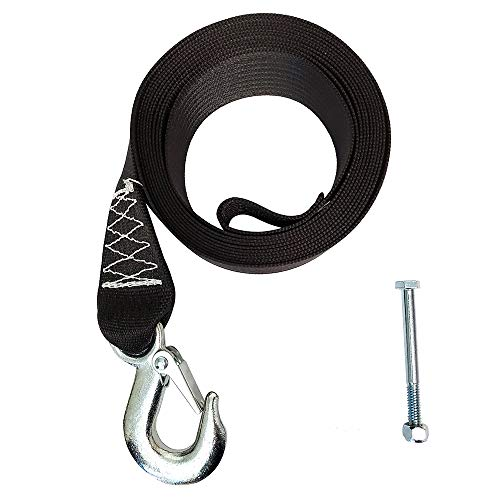 Rod Saver PWC Replacement Winch Strap