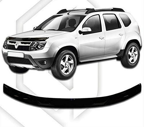 SCOUTT Cofano Protezione Deflettore Protezione Bug per Dacia Duster 2015-2017