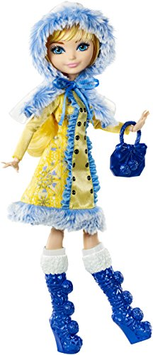 Mattel Ever After High DKR66 - Blondie Lockes