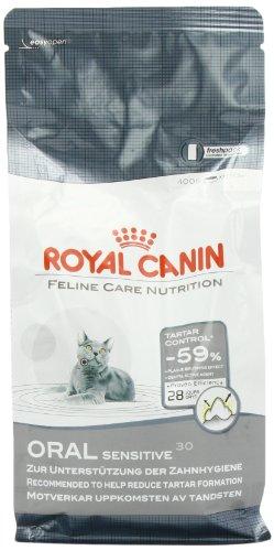 Royal Canin 55205 Oral care 400g - Katzenfutter