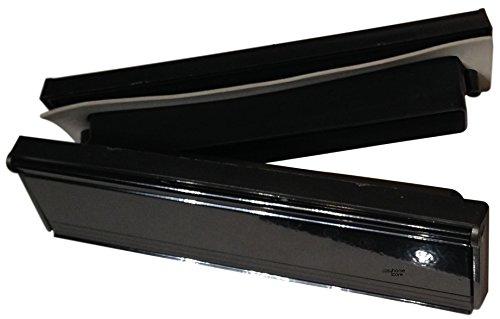 Stormguard 06SR0180000BL - Manga Letter Box Completo - Negro