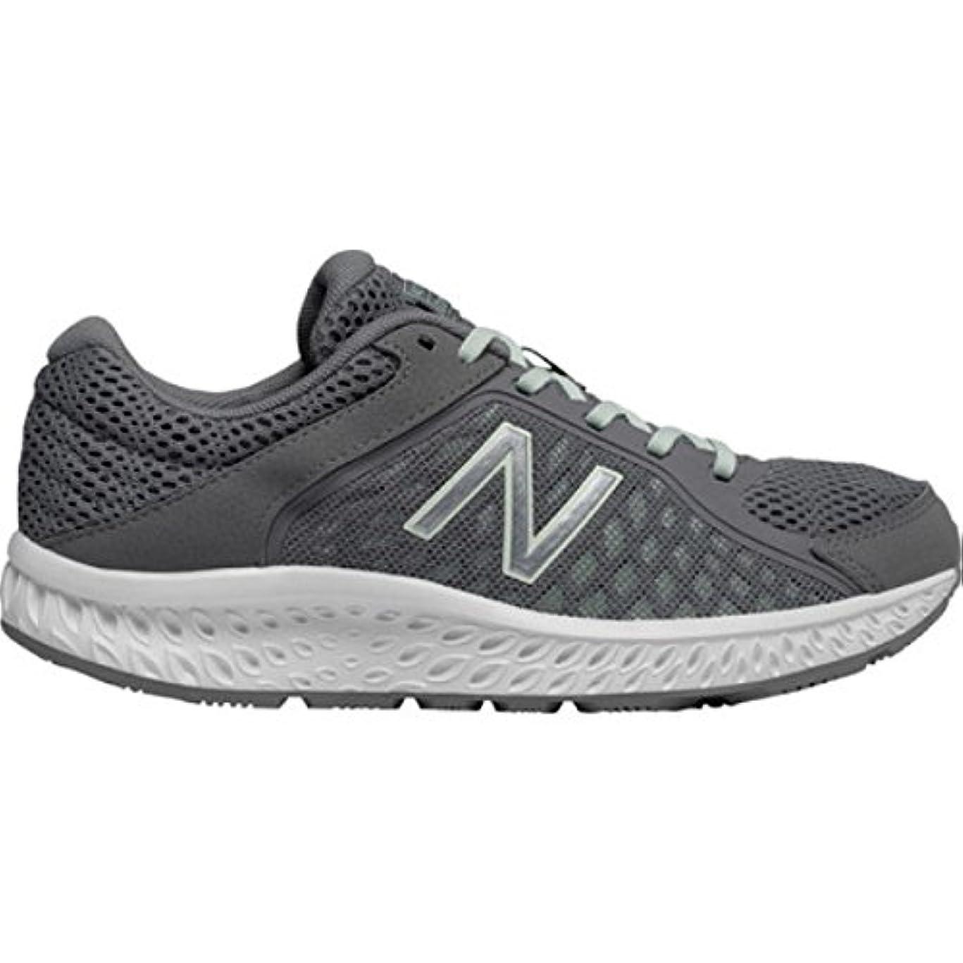 貴重なページェントバン(ニューバランス) New Balance レディース ランニング?ウォーキング シューズ?靴 W420v4 Running Shoe [並行輸入品]