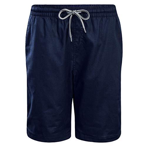 Clepto Boardshort Hemp Jam Dark Navy Größe: XL Farbe: Blue