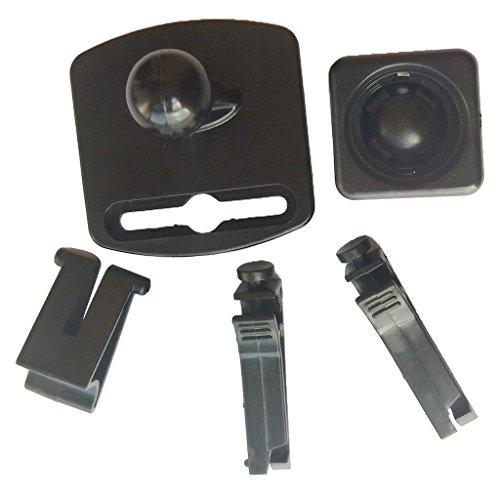 #N/A - Soporte de montaje de ventilación de coche automático para Tomtom Go 520 530T 630 720T 730920 930T