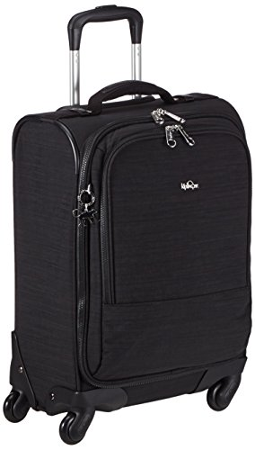 Kipling - MEDELLIN - Trolley Case - Dazz Black - (Black)