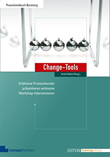 Change-Tools (Edition Training aktuell)