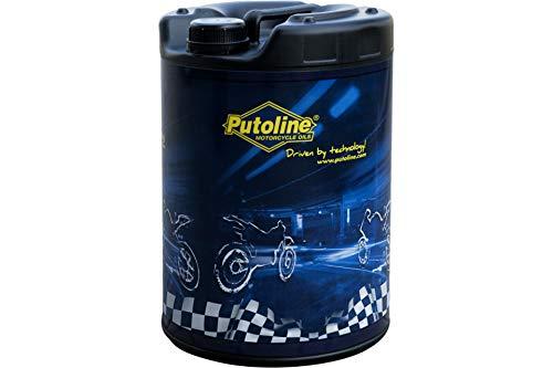 Motorize-Putoline 20 L Kanister, Quad RF4 10W-40