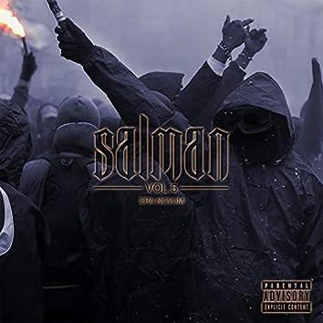 SALMAN vol.5 (Era Novum)