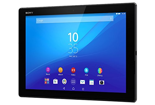 Sony Xperia Tablet Z4 SGP771 WI-FI + 4G/LTE 32GB Netbook