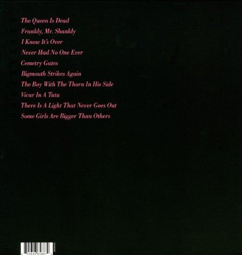 The Queen Is Dead [Vinyl LP] - 2