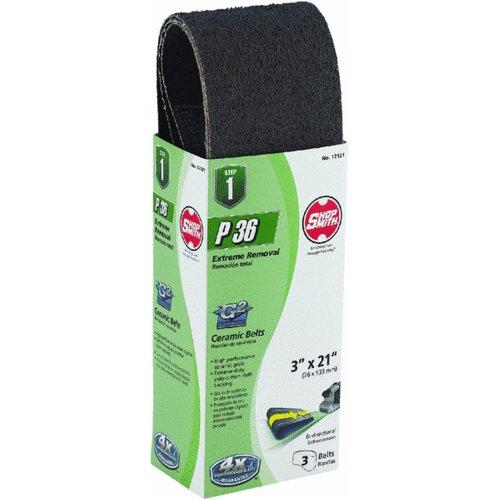 Ali Industries Shop Smith Sandpaper Grit (12121) -  Shopsmith