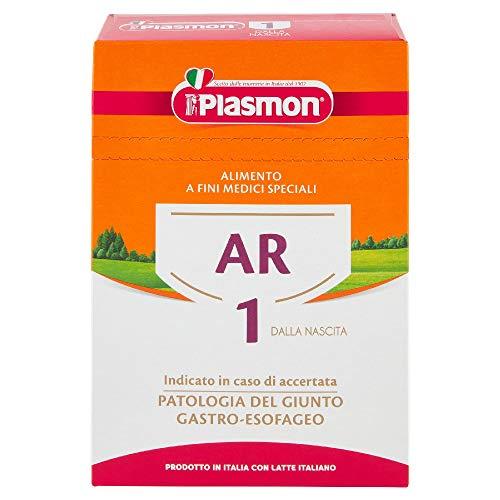 Plasmon Alimento a Fini Medici Speciali, 350g