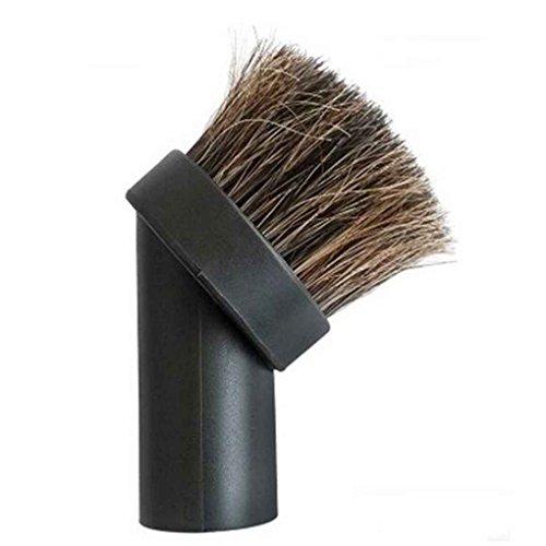 Chowceng Kopf Efficient Universal-Innendurchmesser 32mm Staubfänger Bürstenkopf Kehrsaugmaschine Runddüse Saughöhe Bürste Staubsauger Filter Teile