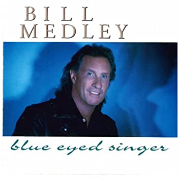 Blue Eyed Singer