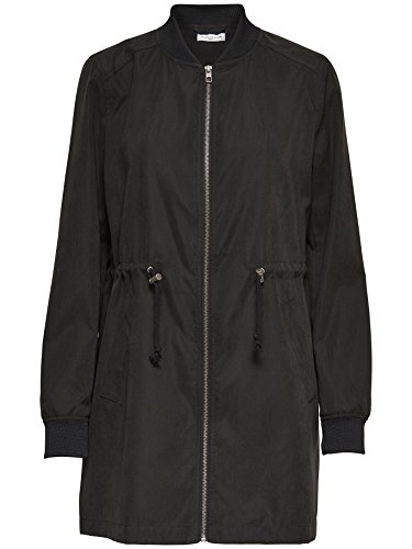 JDYJDYAVELA TREASURE - Bomberjacke - black